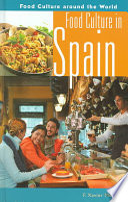 Food Culture in Spain Book
