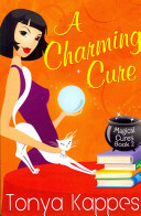 A Charming Cure Book Cover