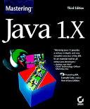 Mastering Java 1 2