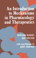 Pdf An Introduction to Mechanisms in Pharmacology and Therapeutics