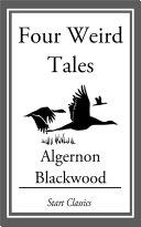 Pdf Four Weird Tales Telecharger