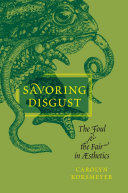 Savoring Disgust