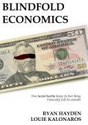 Pdf Blindfold Economics (Hardcover)
