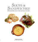 Soup and Sandwiches Cookbook