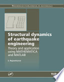 Structural Dynamics Of Earthquake Engineering Book PDF