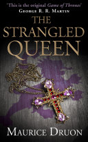 The Strangled Queen (The Accursed Kings, Book 2) Pdf/ePub eBook