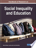 Handbook of Research on Social Inequality and Education Book