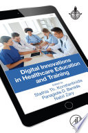 Digital Innovations In Healthcare Education And Training Book PDF