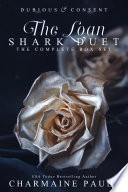 The Loan Shark Duet Boxed Set Book