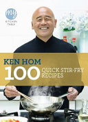 My Kitchen Table  100 Quick Stir fry Recipes