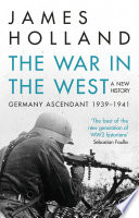 The War in the West   A New History Book