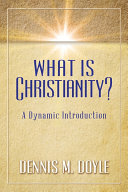 What Is Christianity? Pdf/ePub eBook