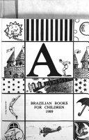 Brazilian books for children, 1989