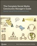 The Complete Social Media Community Manager s Guide