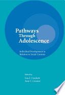 Pathways Through Adolescence