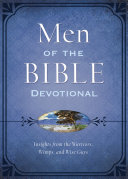 The Men of the Bible Devotional