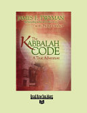 The Kabbalah Code  Volume 1 of 2   EasyRead Super Large 24pt Edition