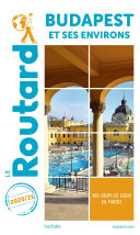 Pdf Guide du Routard Budapest 2020/21 Telecharger