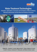Water Treatment Technologies Principles Applications Successes and Limitations of Bioremediation Membrane