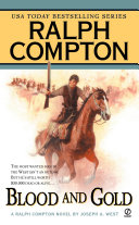 Ralph Compton Blood and Gold