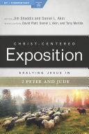 Exalting Jesus in 2 Peter  Jude