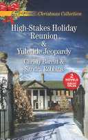 High-Stakes Holiday Reunion and Yuletide Jeopardy