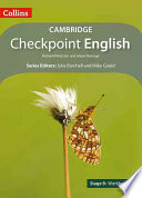 Checkpoint English - Stage 8