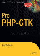 Pdf Pro PHP-GTK