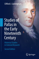 Studies of Pallas in the Early Nineteenth Century