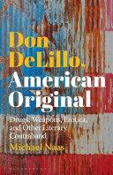 Don DeLillo  American Original