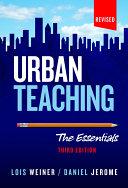 Urban Teaching