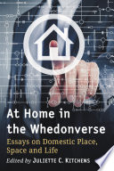 At Home in the Whedonverse