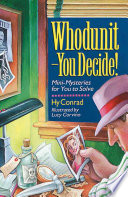 Whodunit--you Decide!