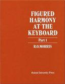 Figured harmony at the keyboard
