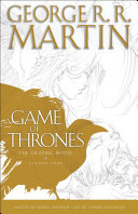 A Game of Thrones: The Graphic Novel Pdf/ePub eBook