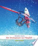 An Invitation To Health PDF
