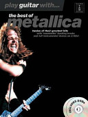 Play Guitar With-- the Best of Metallica