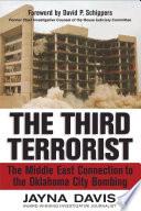The Third Terrorist Book PDF