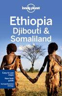 Ethiopia, Djibouti and Somaliland