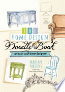 The Home Design Doodle Book