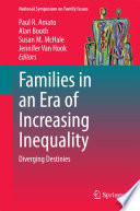 Families in an Era of Increasing Inequality