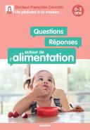Pdf Questions / Réponses autour de l'alimentation Telecharger