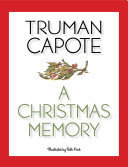 A Christmas Memory Pdf/ePub eBook