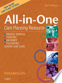 link to All-in-one care planning resource : medical-surgical, pediatric, maternity, psychiatric nursing care plans in the TCC library catalog