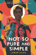 link to Not so pure and simple in the TCC library catalog