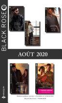 Pdf Pack mensuel Black Rose : 10 romans + 1 gratuit (Août 2020) Telecharger