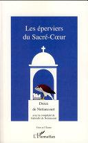 Pdf Les éperviers du Sacré-Coeur Telecharger