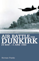 Air Battle for Dunkirk