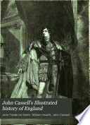 John Cassell's Illustrated History of England