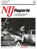 NIJ Reports
